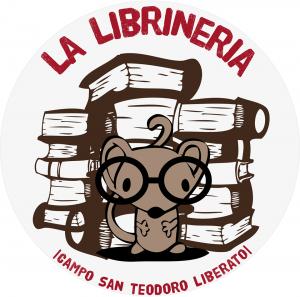 La Librineria logo