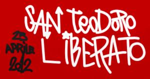 XXV Aprile San Teodoro Liberato