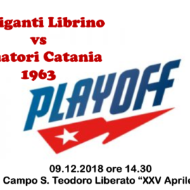 L'ora del Play Off