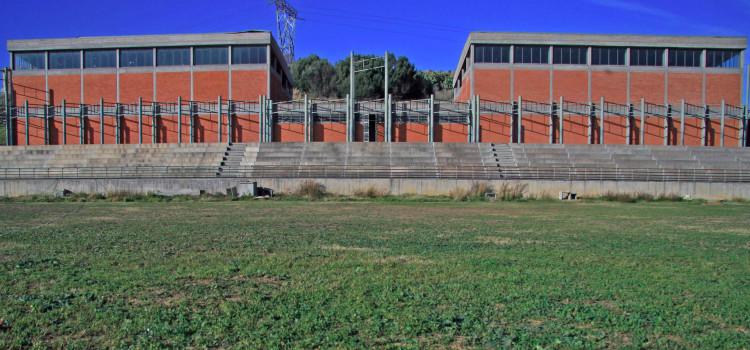 Librino: il Campo San Teodoro da oggi, 12 maggio 2015, è ufficialmente dei Briganti rugby