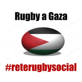 Rugby a Gaza 2019